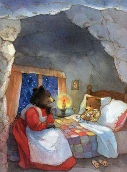 Advent Storybook Advent Calendar