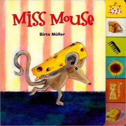 Miss Mouse
