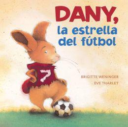 Dany, la estrella del futbol (Davy, Soccer Star!)