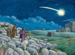 A Star in the East Advent Calendar