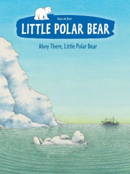 Ahoy There, Little Polar Bear