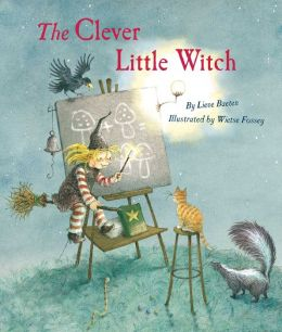 The Clever Little Witch