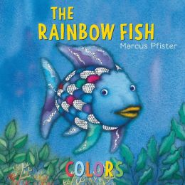 Rainbow Fish Colors
