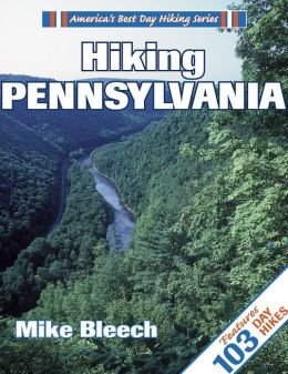 Hiking Pennsylvania
