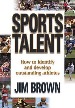Sports Talent