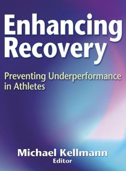 Enhancing Recovery: Preventing Under-Performance in Athletes