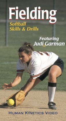 Fielding: Softball Skills and Drills Video - NTSC