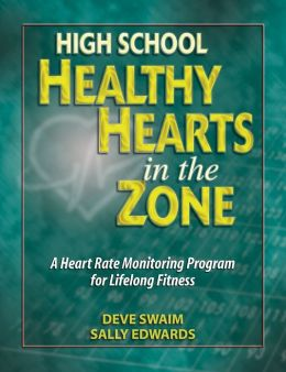 High School Healthy Hearts in the Zone: A Heart Rate Monitoring Program for Lifelong Fitness