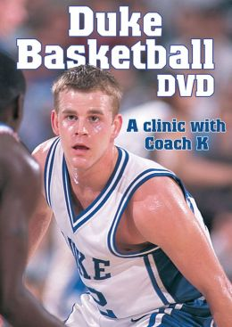 Duke Basketball Series Complete Colleciton DVD