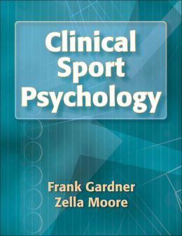 Clinical Sport Psychology