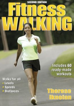Fitness Walking - 2nd Edition
