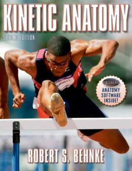 Kinetic Anatomy - 2nd Edition