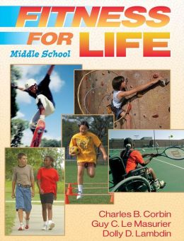 Fitness for Life: Middle School