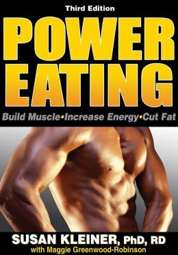 Power Eating - 3rd Edition