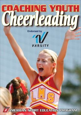 Coaching Youth Cheerleading