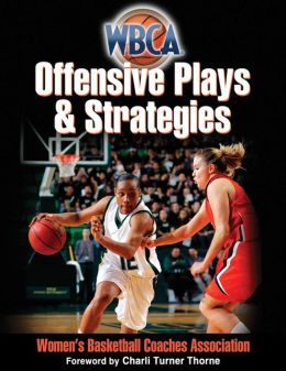 Women's Basketball Offensive Plays & Strategies