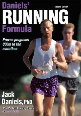 Daniels' Running Formula, 2E