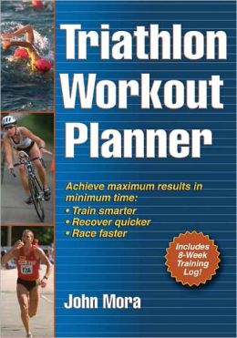 Triathlon Workout Planner