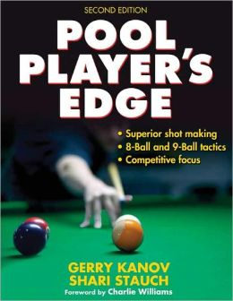 Pool Player's Edge