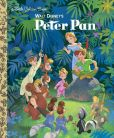 Book Cover Image. Title: Peter Pan, Author: John Hench