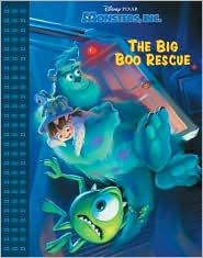 The Monsters, Inc.: The Big Boo Rescue