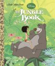Book Cover Image. Title: The Jungle Book, Author: RH Disney