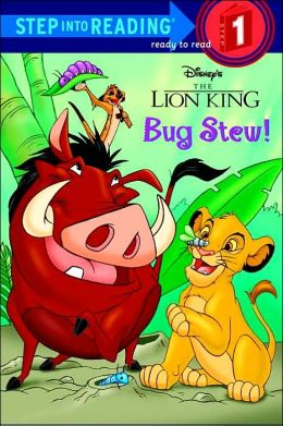 Bug Stew! (Step into Reading Series: A Step 1 Book)