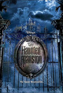 The Haunted Mansion: The Junior Novelization