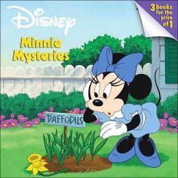 Minnie Mysteries