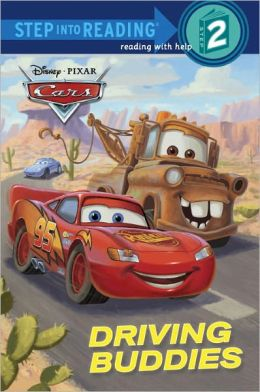 Driving Buddies (Step into Reading Book Series: A Step 2 Book)