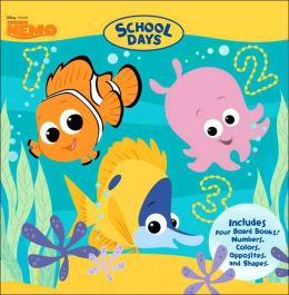 School Days (Finding Nemo Series)
