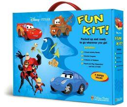 Disney/Pixar Fun Kit