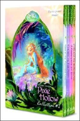 Tales from Pixie Hollow #2