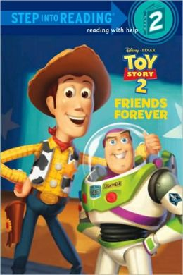 Friends Forever (Toy Story 2 Series)