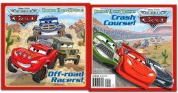 Off-road Racers!/Crash Course!