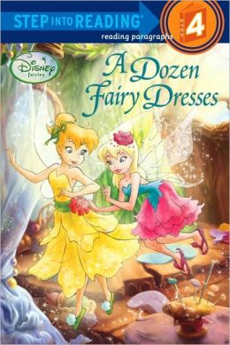 A Dozen Fairy Dresses