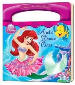 Ariel's Dance Class (Disney Princess)