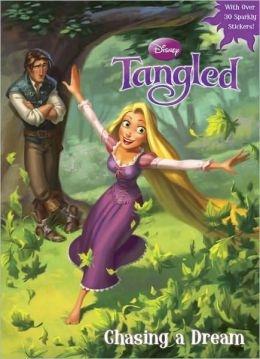 Chasing a Dream (Disney Tangled Series)