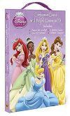 Book Cover Image. Title: Gorgeous Gems and Royal Crowns Kit (Disney Princess), Author: Random House Disney Staff