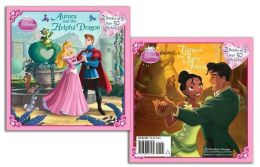 Aurora and the Helpful Dragon/Tiana and Her Furry Friend (Disney Princess)