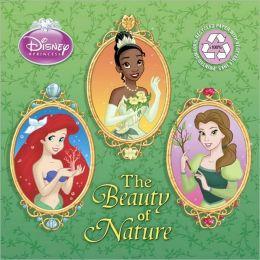 The Beauty of Nature (Disney Princess)