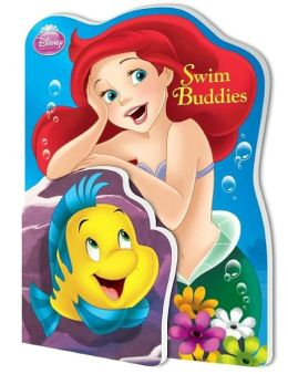 Swim Buddies (Disney Princess)
