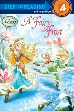 A Fairy Frost (Disney Fairies)