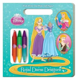 Royal Dress Designer (Disney Princess)