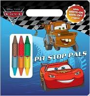 Pit-Stop Pals (Disney/Pixar Cars)