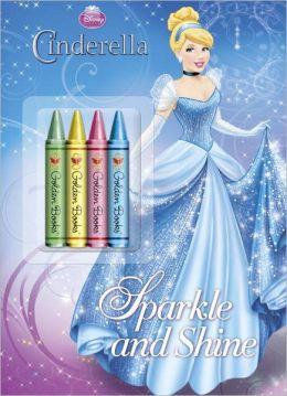 Sparkle and Shine (Disney Princess)