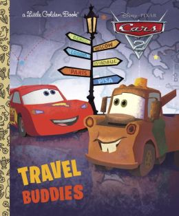 Travel Buddies! (Disney/Pixar Cars)