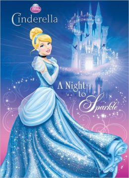 A Night to Sparkle (Disney Princess)