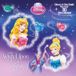 Wish Upon a Star (Disney Princess)