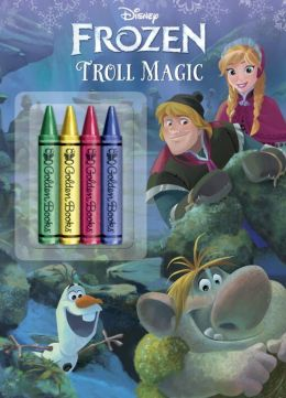 Troll Magic (Disney Frozen)